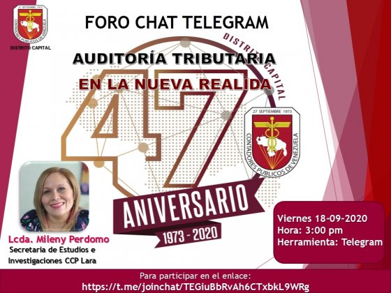 Foro Chat II